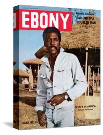 Ebony March 1973