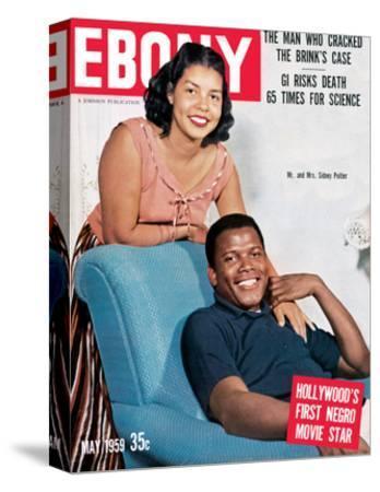 Ebony May 1959