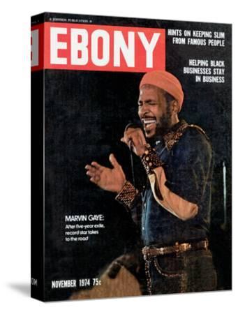 Ebony November 1974