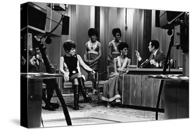 Martha Reeves, The Vandellas 1968