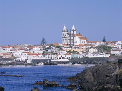 S. Mateus Da Calheta, Terceira, Azores, Portugal