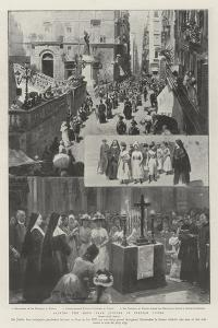 Gaining the Holy Year Jubilee in Italian Cities by G.S. Amato