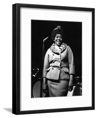 Dinah Washington - 1963