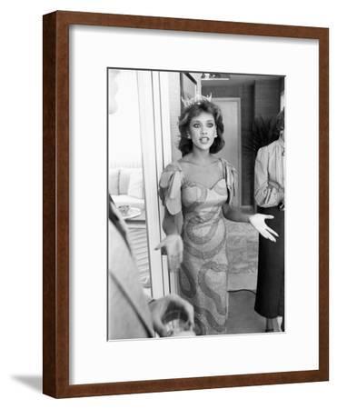 Vanessa Williams -1984