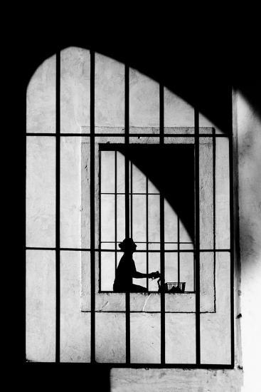 Gabbie-Massimo Della-Photographic Print