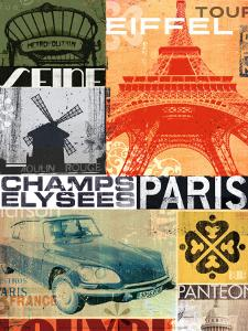 Paris by Gabi Beneyto