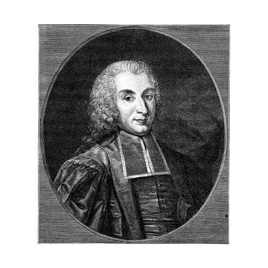 Gabriel De Sartine-Chevillet-Giclee Print