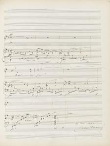 """La bonne chanson. Voix, piano. Op. 61 : Mélodie """"N'est-ce pas ? Nous irons gais et lents"""" by Gabriel Fauré"""
