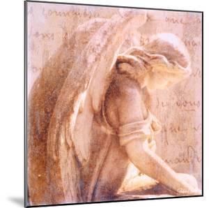 Angel by Gabriel Scott