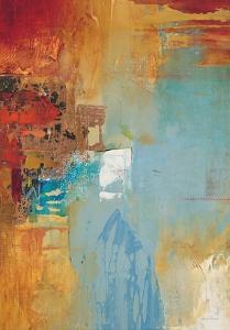 Aqua Illusion 2 by Gabriela Villarreal