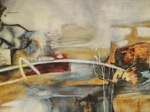 Composicion I by Gabriela Villarreal