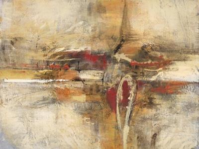 Cross Purpose by Gabriela Villarreal