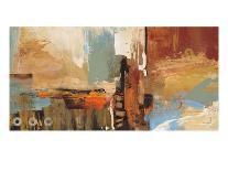 Moments of Clarity I-Gabriela Villarreal-Art Print