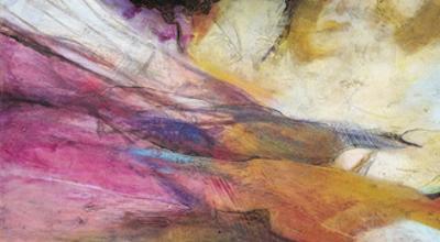 Expression Abstracta II by Gabriela Villarreal