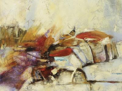 Feteen I by Gabriela Villarreal