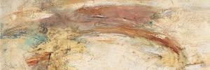 Land, Water, Sky Panel 2 by Gabriela Villarreal