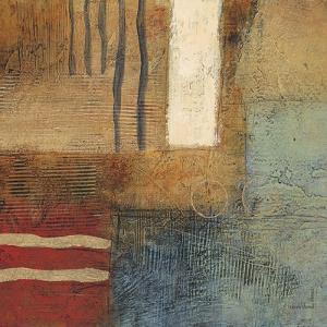 Post Mark 1 by Gabriela Villarreal