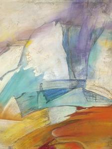 Shifting Landscape Detail by Gabriela Villarreal