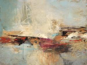 Stratum 1 by Gabriela Villarreal