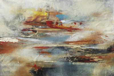 Tesiturno II by Gabriela Villarreal