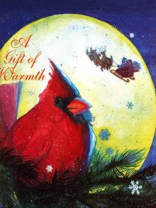A Gift of Warmth - Jack & Jill by Gabriella Dellosso
