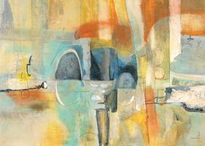 Today's Dream by Gabriella Villarreal