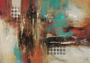 World Knowledge by Gabriella Villarreal