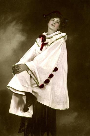 Gabrielle Ray (1883-197), English Actress, 1906-Foulsham and Banfield-Giclee Print