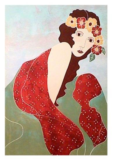 Gabrielle-Gina Lombardi Bratter-Collectable Print
