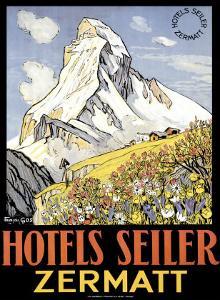 Hotel Seiler Matterhorn by Gachons