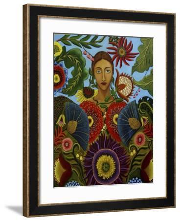 Gaia-Catherine A Nolin-Framed Giclee Print
