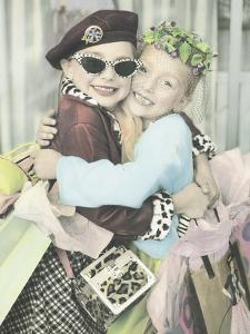 Best Friends by Gail Goodwin