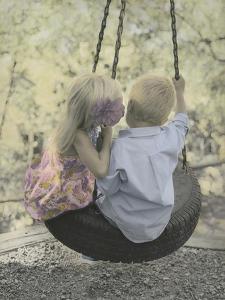 Budding Romance by Gail Goodwin