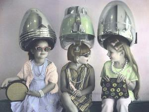 Girls Day Out by Gail Goodwin