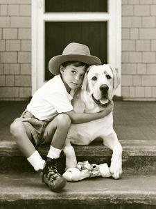 Henry and Tug by Gail Goodwin