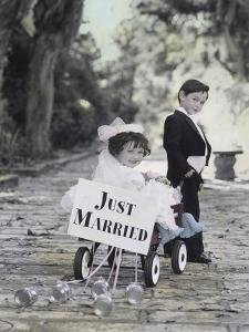 Just Married by Gail Goodwin