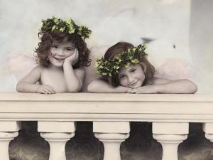 Rafael Angels by Gail Goodwin
