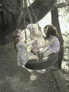 Swing Freely by Gail Goodwin