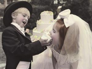 Wedding Bliss by Gail Goodwin