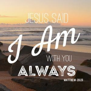 Jesus Said by Gail Peck