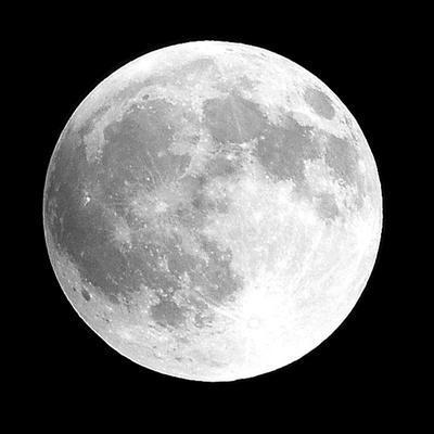 Moon Phase I