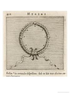 Corona the Crown by Gaius Julius Hyginus