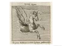 Hydra a Fearsome Monster-Gaius Julius Hyginus-Giclee Print