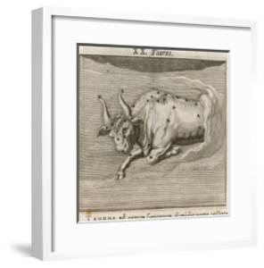 Zodiac by Gaius Julius Hyginus