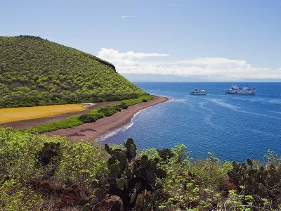 Galapagos Islands, UNESCO World Heritage Site, Ecuador, South America-Christian Kober-Photographic Print