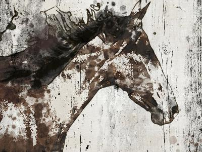 Galaxy Horse I Art Print By Irena Orlov Art Com