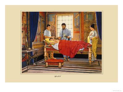 Galen-Robert Thom-Art Print