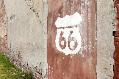 Galena, Kansas, USA. Route 66-Julien McRoberts-Photographic Print