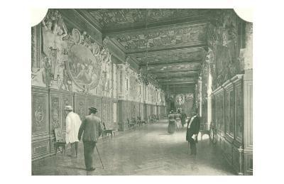Galerie de Francois--Art Print