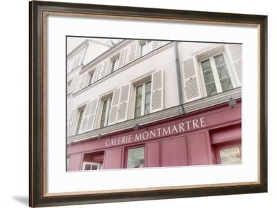 Galerie Montmartre-Cora Niele-Framed Giclee Print